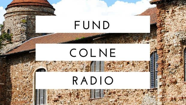 Fund Colne Radio KCC